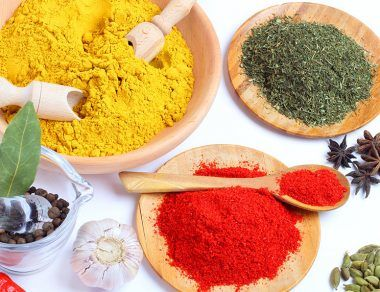The Easy Guide to Spices