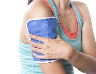 When To Use Ice or Heat for Muscle Pain