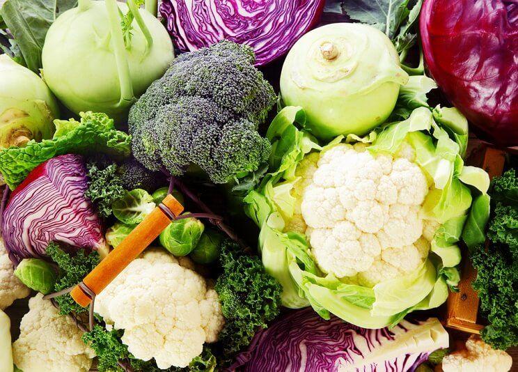 Broccoli Baby Food Gas