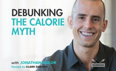 Debunking the Calorie Myth