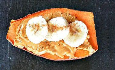 3 Sweet Potato Toast Recipes