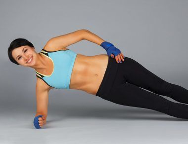 5 of the Best Core Exercises That Won't Hurt Your Back