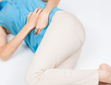 6 Natural Ways to Rescue You From Menstrual Cramps