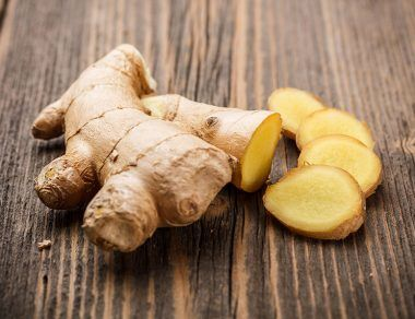9 Amazing Health Benefits of Ginger