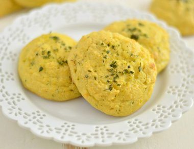 cheddar biscuits featured image