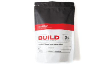 Pure WOD Beef Protein
