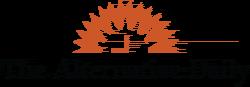 The Alternative Daily Logo
