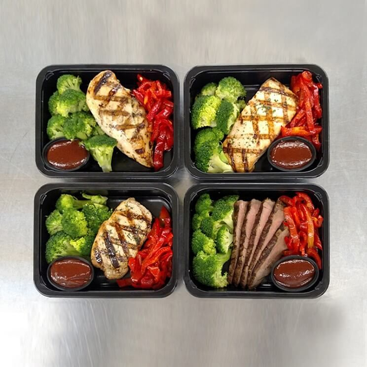 Best Paleo Meal Prep Food Delivery