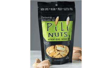 HunterGatherer Pili Nuts
