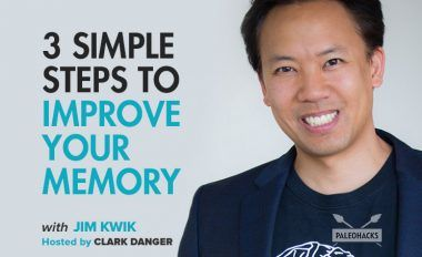 3 Simple Steps to Improve Your Memory