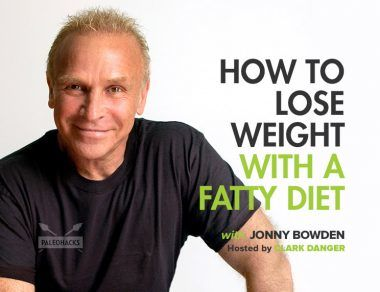 How to Lose Weight With a Fatty Diet