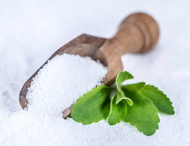 stevia featured image