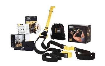TRX Equipment