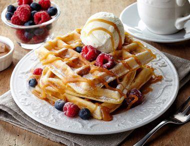The 16 Best Paleo Waffle Recipes