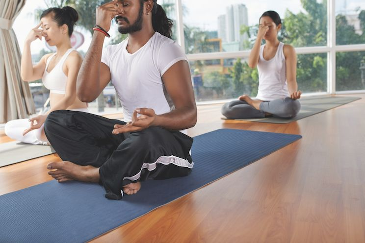 how to improve breathing and performance during exercises Depending on the overall effect they have on the human body: aerobic exercise is any physical activity how to improve breathing and performance during exercises that.