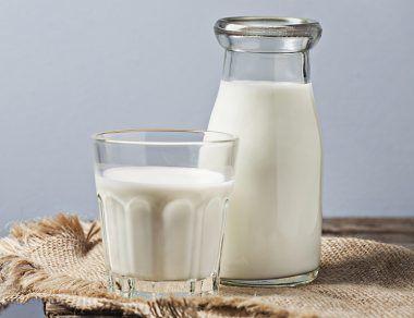 Camel Milk vs Cow Milk