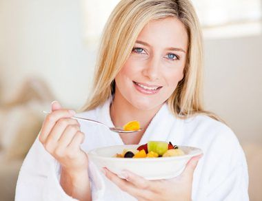 Eat This, Not That: Healthy Breakfast Foods