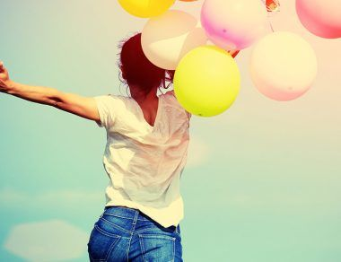 How To Be Happy: 7 Simple Steps