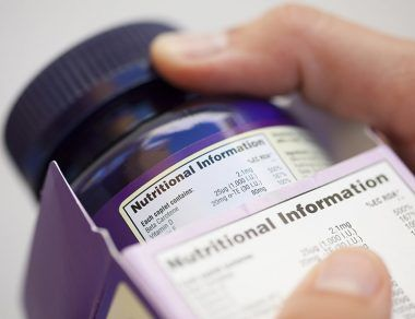 How to Decode Nutrition Facts