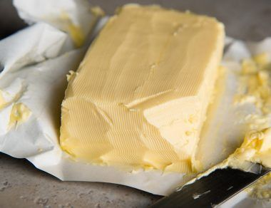 The Natural Benefits Of Grass-Fed Butter