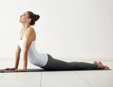 Pilates: What It Is + A Total-Body Pilates Workout