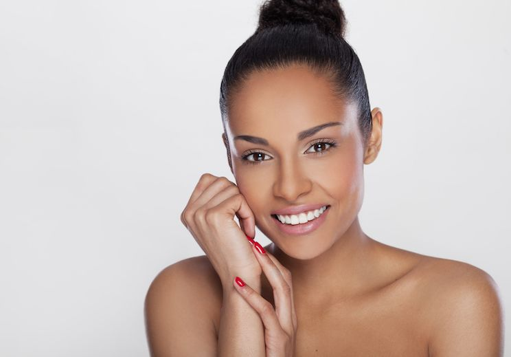 how to use bentonite clay for skin