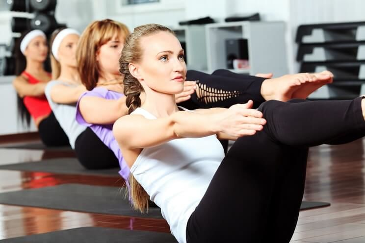 Pilates: What It Is and A Total-Body Pilates Workout