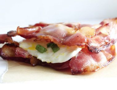 29 Bacon Recipes That Will Knock Your Socks Off