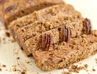 apple cinnamon bread featured image