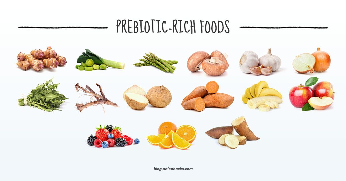 Vegan Foods High In Probiotics