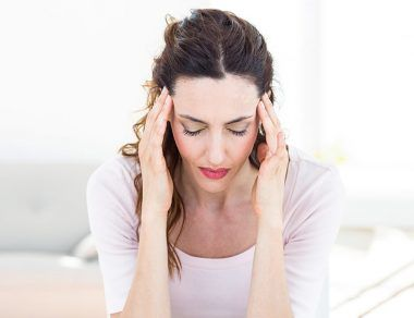 How to Naturally Get Rid of a Headache