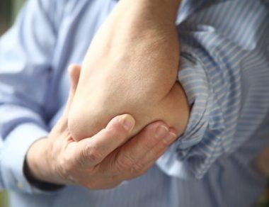 tennis elbow featured image