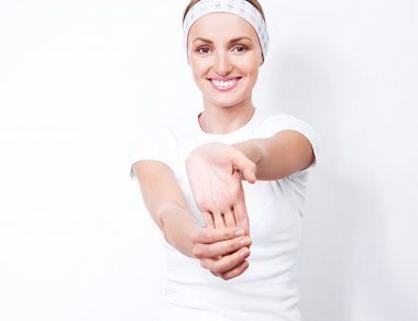 The 13 Best Forearm Exercises to Build Strength and Reduce Wrist + Elbow Strain