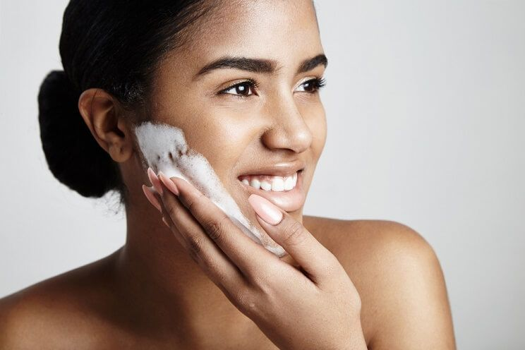 how to get rid of hyperpigmentation acne scars naturally