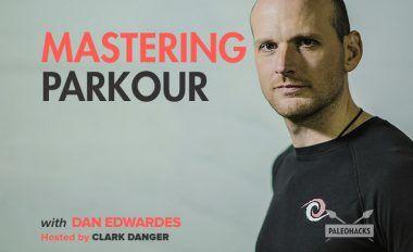 Mastering Parkour
