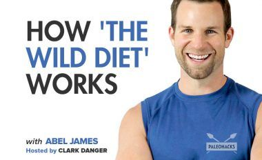How 'The Wild Diet' Works