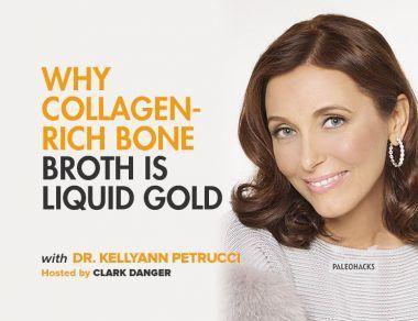 Why Collagen-Rich Bone Broth is Liquid Gold