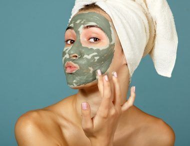 4 Easy, Natural Homemade Face Mask Recipes