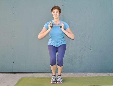 Dirty Dozen Bodyweight Workout