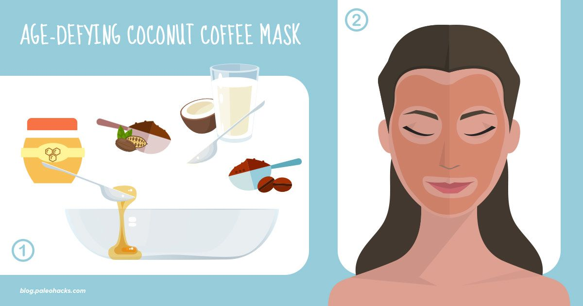 7 natural skin benefits of coffee plus diy scrub face masks solutioingenieria Images