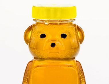 raw honey featured image