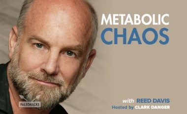 Metabolic Chaos