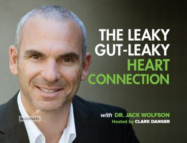 The Leaky Gut-Leaky Heart Connection