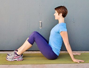 11 stretches for lower back pain featured image
