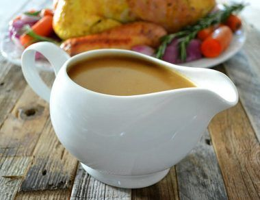 How to Make The Best Gravy