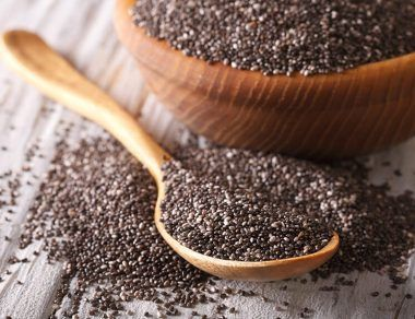 The Truth About Chia Seeds