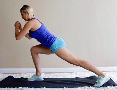 The Ultimate 30-Minute Gut & Butt Workout