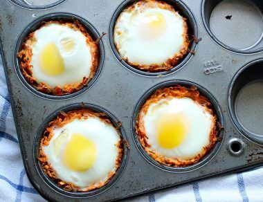 21 3-Ingredient Breakfast Recipes