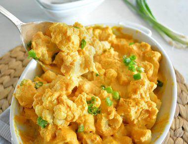 37 Anti-Inflammatory Cauliflower Recipes
