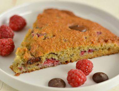 raspberry scones featured image